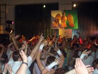 Schützenfest in Etteln 2006