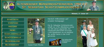 Schützenverein Altenbeken