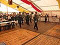 Sch�tzenfest in Alfen (Bild 11650)