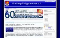 Internetseite 2008 bis 2017 - <br>für Großansicht anklicken