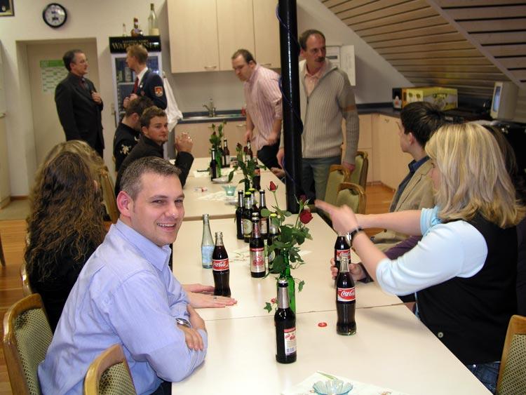 Generalversammlung 06.01.2007