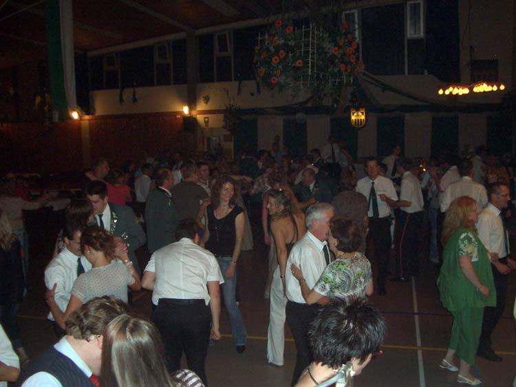 Schützenfest Altenbeken