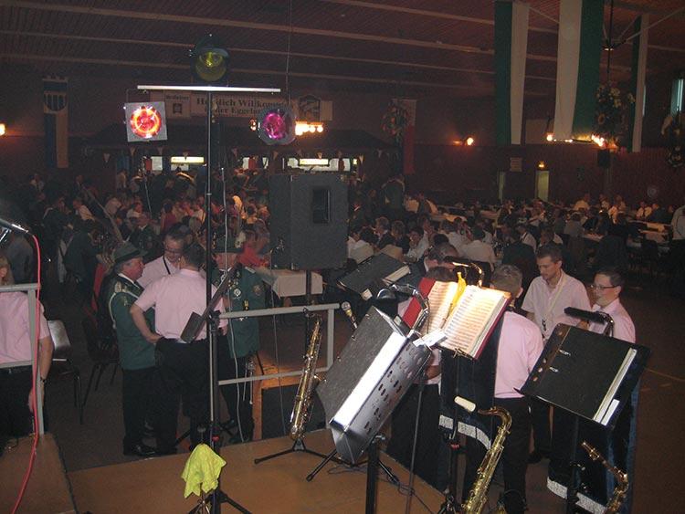 Schützenfest in Altenbeken