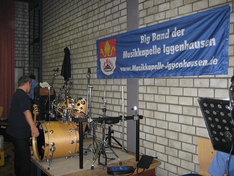 Schützennachfeier in Neuenheerse