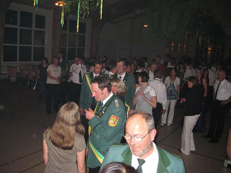 Schützenfest in Herbram