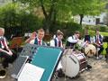 Maifest in Iggenhausen (Bild 7012)