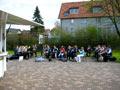 Maifest in Iggenhausen (Bild 8118)
