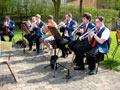 Maifest in Iggenhausen (Bild 8119)