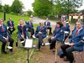Schützenfest in Herbram (Bild 8206)