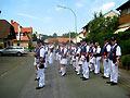 Schützenfest in Etteln (Bild 8497)