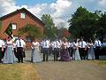 Schützenfest in Etteln (Bild 8501)