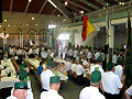 Schützenfest in Etteln (Bild 8507)