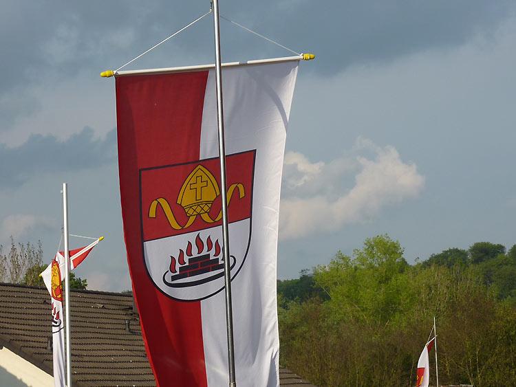 Kameradschaftsfest in Iggenhausen