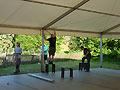Kameradschaftsfest in Iggenhausen (Bild 8886)