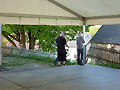 Kameradschaftsfest in Iggenhausen (Bild 8888)