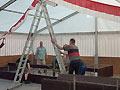 Kameradschaftsfest in Iggenhausen (Bild 8892)
