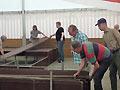 Kameradschaftsfest in Iggenhausen (Bild 8894)