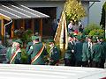 Kameradschaftsfest in Iggenhausen (Bild 8897)