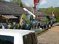 Kameradschaftsfest in Iggenhausen (Bild 8898)