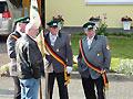 Kameradschaftsfest in Iggenhausen (Bild 8900)