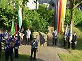 Kameradschaftsfest in Iggenhausen (Bild 8905)