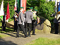 Kameradschaftsfest in Iggenhausen (Bild 8906)