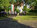 Kameradschaftsfest in Iggenhausen (Bild 8909)