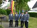 Kameradschaftsfest in Iggenhausen (Bild 8911)