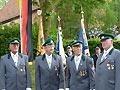 Kameradschaftsfest in Iggenhausen (Bild 8912)