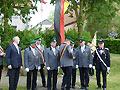 Kameradschaftsfest in Iggenhausen (Bild 8913)