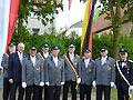 Kameradschaftsfest in Iggenhausen (Bild 8916)