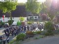 Kameradschaftsfest in Iggenhausen (Bild 8919)