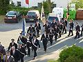 Kameradschaftsfest in Iggenhausen (Bild 8921)