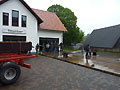 Kameradschaftsfest in Iggenhausen (Bild 8930)