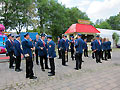 Schützenfest in Herbram (Bild 8940)