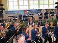 Schützenfest in Herbram (Bild 9016)