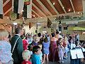 Schützenfest in Etteln (Bild 9224)