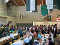 Schützenfest in Etteln (Bild 9243)