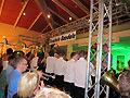 Schützenfest in Etteln (Bild 9333)