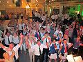 Schützenfest in Etteln (Bild 9351)