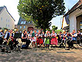 Herbstfest in Iggenhausen (Bild 9421)