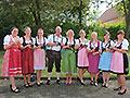 Herbstfest in Iggenhausen (Bild 9430)