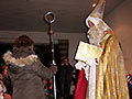 Nikolausfeier in Iggenhausen (Bild 9478)