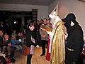 Nikolausfeier in Iggenhausen (Bild 9483)