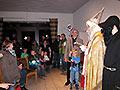 Nikolausfeier in Iggenhausen (Bild 9490)