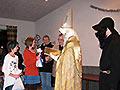 Nikolausfeier in Iggenhausen (Bild 9496)