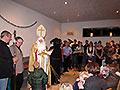 Nikolausfeier in Iggenhausen (Bild 9500)