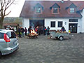 Osterfeuer und Flurreinigung in Iggenhausen (Bild 9547)