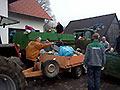 Osterfeuer und Flurreinigung in Iggenhausen (Bild 9559)