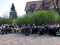 Maifest in Iggenhausen (Bild 9572)